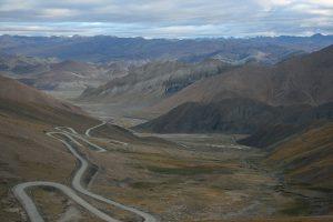 Naar Lhasa (1)