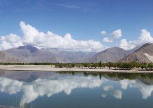 Naar Lhasa (2)