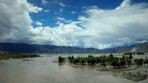 Naar Lhasa (3)